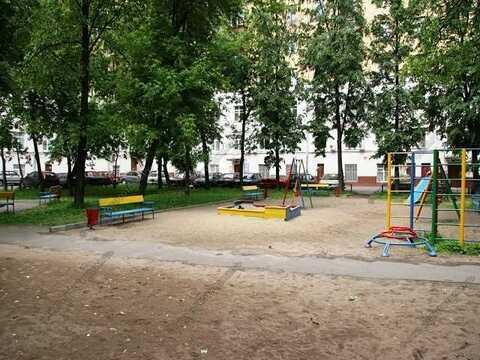 Продажа квартиры, м. Семеновская, Ул. Фортунатовская - Фото 1