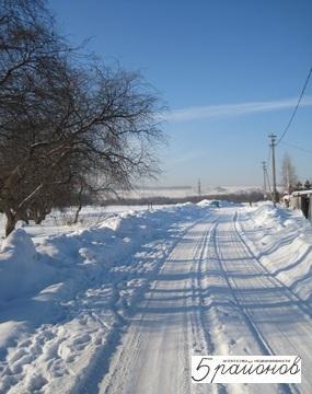 Деревня Сухово, ул. Заречная - Фото 1