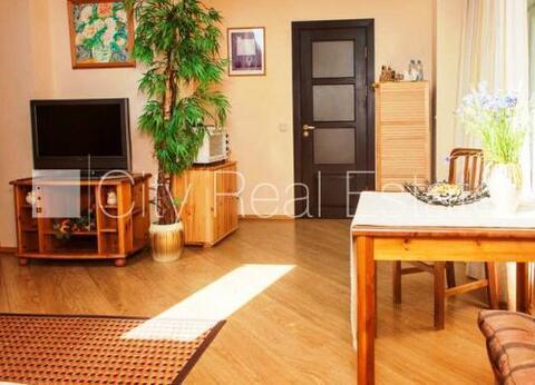 Аренда квартиры, Улица Лилияс - Фото 2