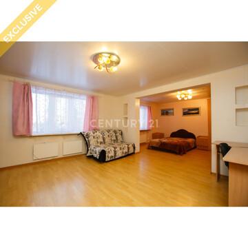 Продаётся отличный дом в Новой Вилге, Продажа домов и коттеджей Новая Вилга, Прионежский район, ID объекта - 503469370 - Фото 1