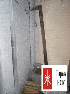 Сдам в аренду капитальный гараж ГСК Роща-2 № 199. Академгородок - Фото 4