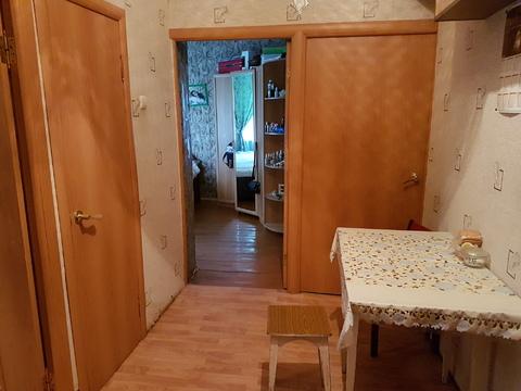 Продается трехкомнатная квартира в г. Подольск, ул. Литейная, д. 11а. - Фото 4