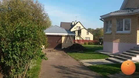Сдается в аренду дом, Ленинградское шоссе, 17 км от МКАД - Фото 2