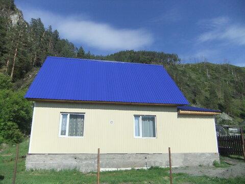 Дом в Баранголе - Фото 1