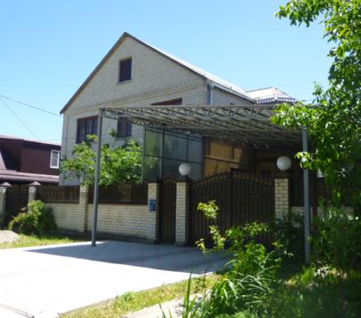 Продам дом 210 м2 в городе Михайловске - Фото 1