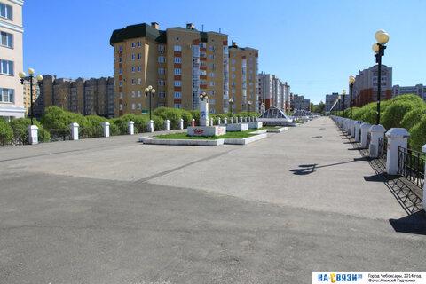 Волжский 2, б-р М. Денисова 2а, машиноместо 11,6 м2, высота 3 метра. - Фото 1