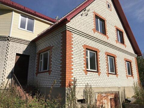 Большой дом в деревне, 3 этажа. - Фото 5
