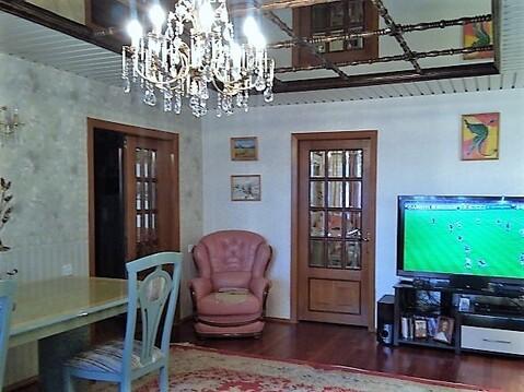 Продаю 4-х комнатную квартиру в центре Саратова в клубном доме. - Фото 1