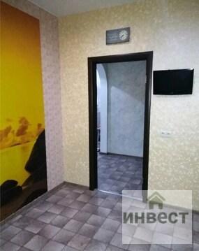 Продаётся 3-х комнатная квартира, Наро-Фоминский р-н, село Атепцево, у - Фото 2