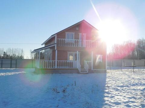 Дом дача для постоянного проживания Усадьба Тишнево 8 соток Киевское - Фото 5