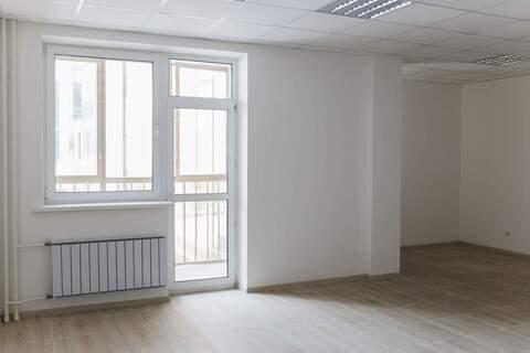 Офис в аренду 43.4 кв.м, м2/год - Фото 2