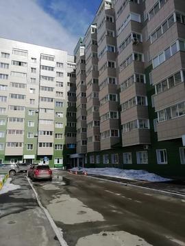 Объявление №52910745: Продаю 1 комн. квартиру. Барнаул, ул. Балтийская, 103,