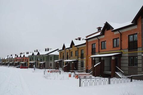 Продажа таунхауса, Белгород, Ул. Шумилова - Фото 3