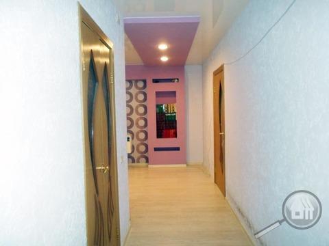 Продается 3-комнатная квартира, ул. Карпинского - Фото 4