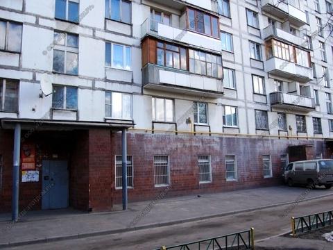 Продажа квартиры, м. Преображенская Площадь, Ул. Преображенский Вал - Фото 1