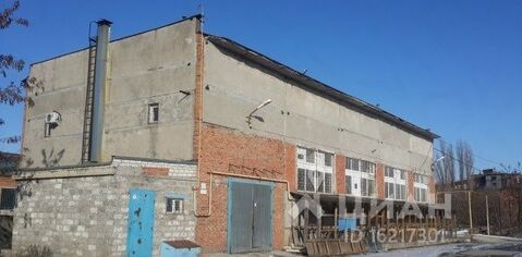 Аренда производственного помещения, Курск, Улица Льговский поворот - Фото 2