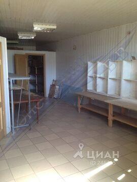Склад в Астраханская область, Астрахань ул. Ботвина (200.0 м) - Фото 1