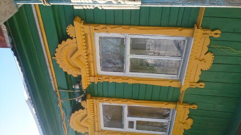 Дом в деревне Подосинки Дмитровского района - Фото 5