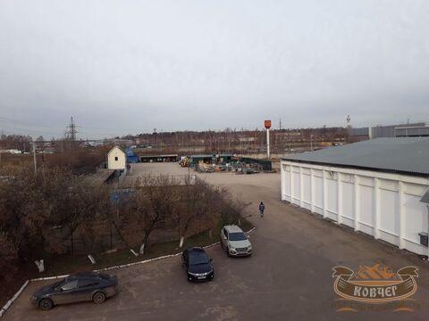 Складской комплекс, Московская область, г.Долгопрудный, Новое шоссе 38 - Фото 5