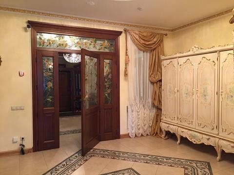 Продам великолепный дом в самом чистом районе Красноярска - Фото 5
