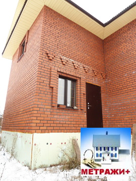 Новый 2-этажный дом в Камышлове, ул. Калинина - Фото 5