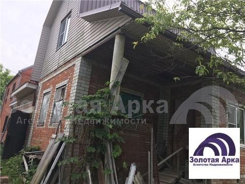 Продажа дома, Елизаветинская, Сливовая улица - Фото 1