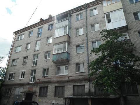 1 комнатная квартира по ул.Республики д.169 - Фото 1