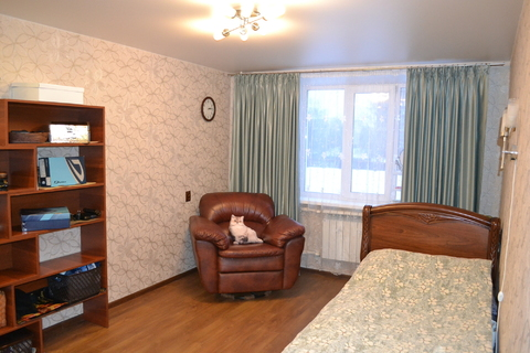 2-комнатная квартира, Кутузова 5 - Фото 5