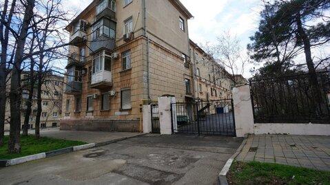 Купить квартиру Сталинской постройки в самом сердце Новороссийска. - Фото 2