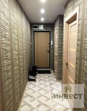Продается 2х комнатная квартира п. Крекшино - Фото 3
