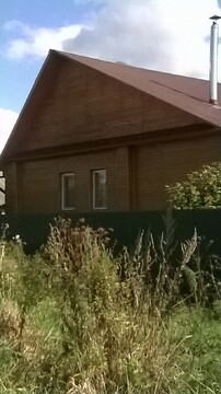 Хороший одноэтажный дом в экологичном месте. - Фото 5