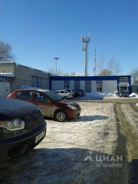 Аренда склада, Ульяновск, Ул. Тимирязева - Фото 1