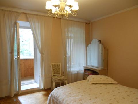 Продаю 3-хкомнатную квартиру г Москва, ул Гиляровского,60с2 - Фото 5