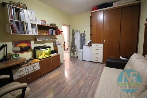 Продается 2 комнатная квартира на улице Мусы Джалиля - Фото 1