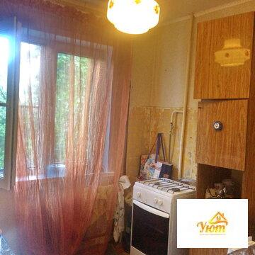 Продается 1 комн. квартира г. Жуковский, ул. Мичурина 15 - Фото 1
