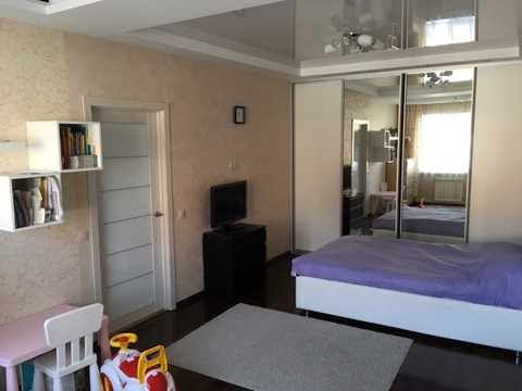 Квартира в новом доме в отличном месте! - Фото 2