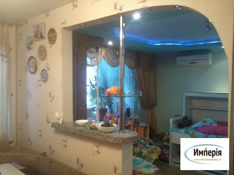 2-комнатная квартира в центре Энгельса с евроремонтом - Фото 1