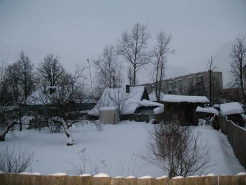 Земельный участок с старым домом в центре города - Фото 3
