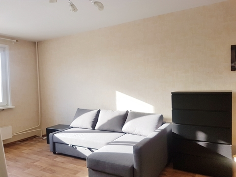 Продается 1-х комнатная квартира возле метро Ясенево - Фото 5