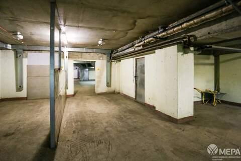 Парковочное место в охраняемом подземном паркинге - Фото 2