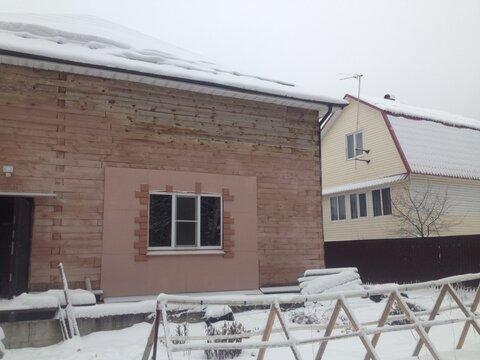 Продам дом в СНТ Крона - Фото 3