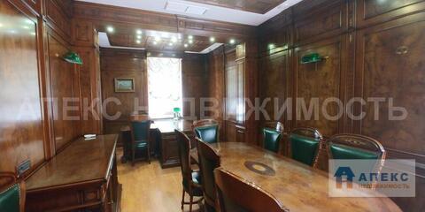 Аренда помещения 593 м2 под офис, банк м. Чеховская в особняке в . - Фото 2