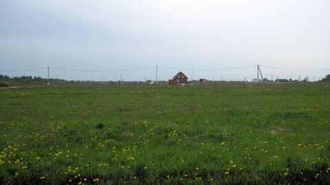 Продажа участка, Великий Новгород, Деревня Коломо Шимского района - Фото 1