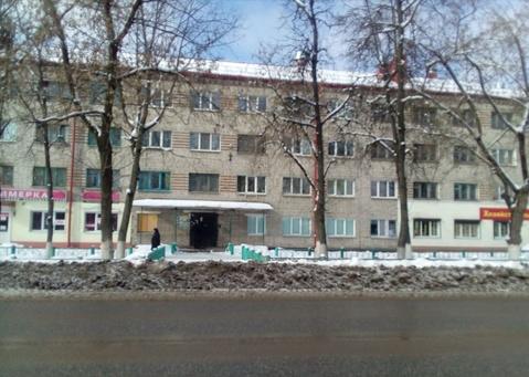 Продажа комнаты, Брянск, Ул. Белорусская - Фото 1