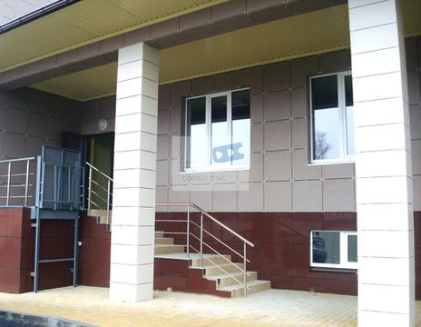 Офис 61,8 кв.м. в офисном комплексе в районе Комсомольской площади - Фото 1