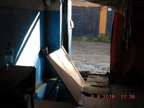 Продажа гаража, Иркутск, Байкальская 202/2 - Фото 5