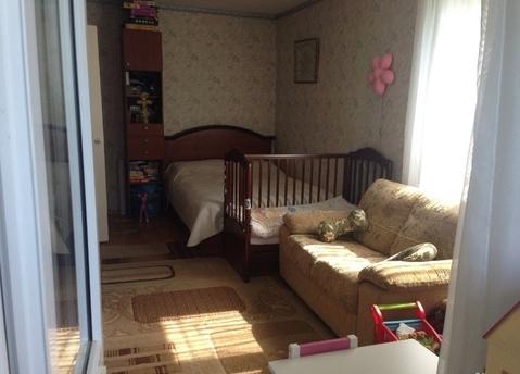 Продается 1-комнатная квартира г. Жуковский, ул. Амет-хан Султана, д. - Фото 5