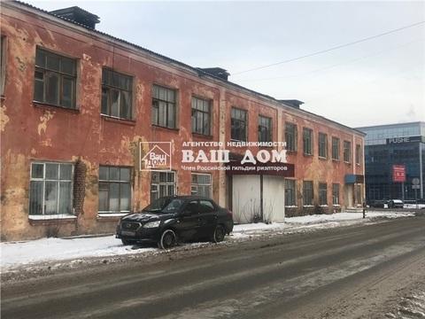 Нежилое здание 1165 кв.м на перекрестке Фрунзе/Сойфера - Фото 3