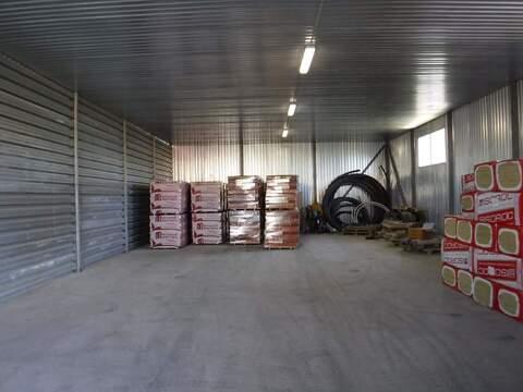 Аренда склада 200 м2,/мес. - Фото 5