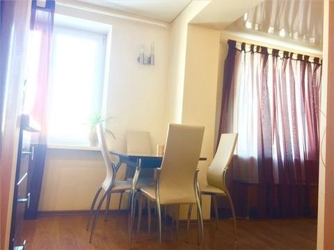 Квартиры, ул. Калмыкова, д.2 - Фото 3
